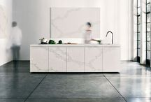 Quartz Countertops / Quartz is quickly gaining ground as the high-end countertop of choice.