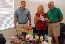 Emergency Kits / Information on how to build and keep an emergency kit. Be ready. #NebraskaExtension