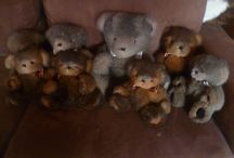 Possum Fur Bears