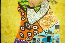 Gustav Klimt   Art History Projects for Kids / Art projects, lesson plans and unit studies to introduce kids to the art of Gustav Klimt.  Gustav Klimt lesson, Gustav Klimt for kids, art history for kids, art projects for kids, homeschool art, art projects for homeschool, art history activities, art history lesson, charlotte mason picture study, unschooling art, homeschool art projects, homeschool art curriculum, famous artists, charlotte mason art