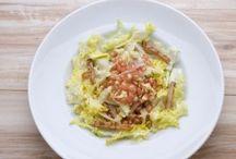 Laat je inspireren door de heerlijke hoofdgerechten van Florette! / Ontdek alle Florette-recepten op http://florette.be/nl/recepten.