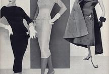Vintage Glamour / by Michele Burnett