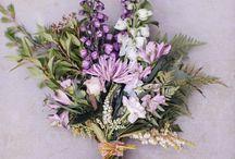 Wildish Bouquets