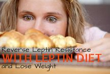 Leptin Diet and Help