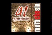 41° parallelo   / pop-rock band http://www.attikmusic.com/41_PARALLELO