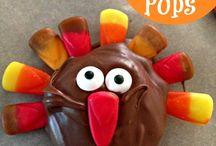 Kids Thanksgiving Ideas