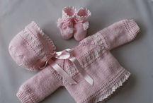 jerséis de 1 en rosa 3 piezas