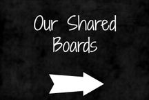 Our shared boards / These group boards are ours. www.cotswoldfamilyholidays.com You are welcome to ask to join the boards. Contact us on Pinterest by adding a message to a pin. Or email info@cotswoldfamilyholidays.com