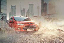 Hệ thống an toàn Ford EcoSpor