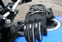 ROUGH&ROAD GLOVES