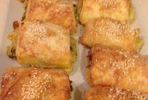 Karbonatli börek