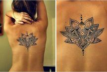 Tattoos  / by Ashlee Findlay