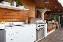 I <3 kitchens / by Erin Lebo