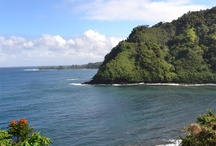 Maui Attractions / Maui Beaches, Hikes, Waterfalls, Sites and attractions as well as events.
