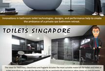 toilet bowl Singapore / Visit this site http://baths.sg/bathroom/ for more information on toilet bowl Singapore. The toilet bowl Singapore comprises of the seat and an accompanying lid, which is attached to it. They come in different sizes, shapes, colors and designs in line with the specifications of the toilets, which they will be placed. For home use, a typical seat is round or almost oval in shape and usually, come with lids. Follow us: http://sg.enrollbusiness.com/BusinessProfile/100559