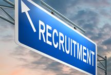 Recruitment / Hints and tips for recruiting best practices