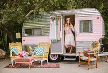 Caravans and foodtrucks / CARAVAN AND FOODTRUCKS FOR EVENTS AND WEDDING. IDEAS