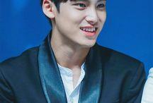 Seventeen Mingyu
