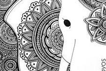 Draw on