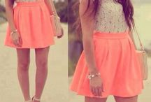 colors and fashion
