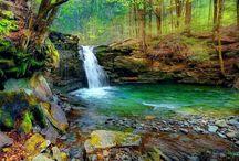 Paisagens / Adoro a natureza.... e aqui registro os lugares que acho mais belos...