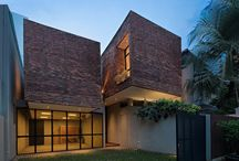 Modern Indonesian Architecture