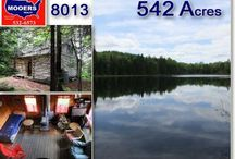 Slow Road Ludlow Maine / 542 Acres Of Maine Land, A Major Pond You Surround With A Log Cottage To Enjoy. Roam The Maine Land, Consider The Peace And Quiet. Pass It On To Your Kids. Quite The #Maine #Real #Estate #Land Investment! info@mooersrealty.com 207.532.6573