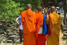 Vietnam, Cambodia, Tailandia / Serie de fotografías de mi último viaje