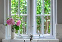 Windows for cottage