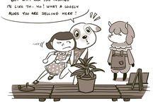 Animal Crossing <3
