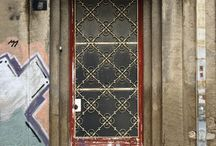 Doors Of Athens / dedicated to the beautiful doors of Athens
