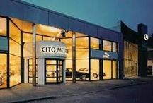 Rolls-Royce - Cito Motors BV