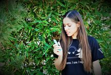 Vape Girls / Beautiful girls and tenacious vapes. Living the vapelyfe with only the most exclusive vapes, mods, tanks, and juices.