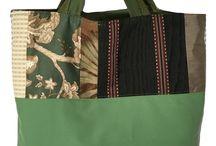 Bags Handmade Patchwork