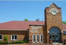 Fenton, Mo / People Places & Things in Fenton, Missouri
