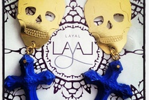 Earings  / Only available at Layal Glyfada