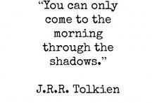 Tolkien Obsession