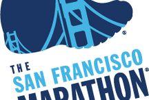 marathon logos