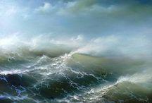 Nature, Sea