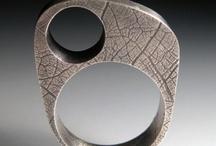 fingerringe / smykker