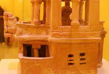 TRIBAL archITECTURE