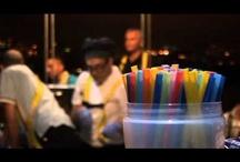 50 maneras diferentes de saborear el mundo / el 15 + 16 de septiembre 2012 celebramos un fenomenal evento gastronómico para el CC La Maquinista en Barcelona