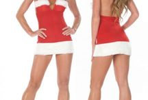 Santa Costumes / Collection for Santa costumes and Santa helper costumes