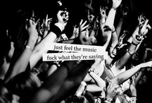 Warped Tour is Life <3 / by Sarah Bergeson