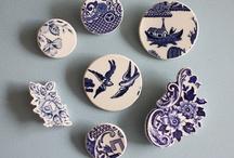 #porcelain | Porcelain