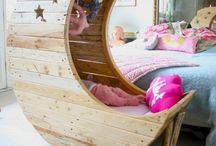 DIY Furniture / by Alison Jones Argueta