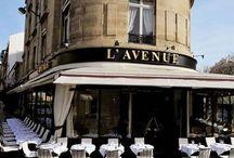 DAMSEL DIGEST | PARIS / Damsel in Dior's favorite spots to eat, sleep and shop in Paris, France / by Damsel In Dior