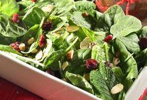 saludables ensaladas
