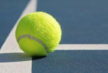 Tennis / Foto dedicate al mondo del tennis