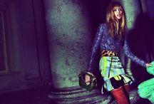 D'Ore fashion client